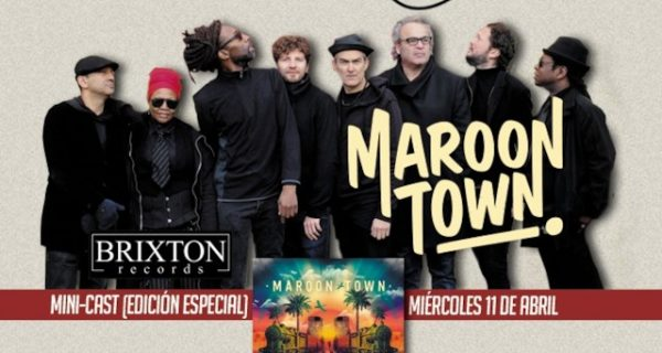 Maroon Town Inspector podcast