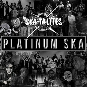 The Skatalites - Platinum Ska