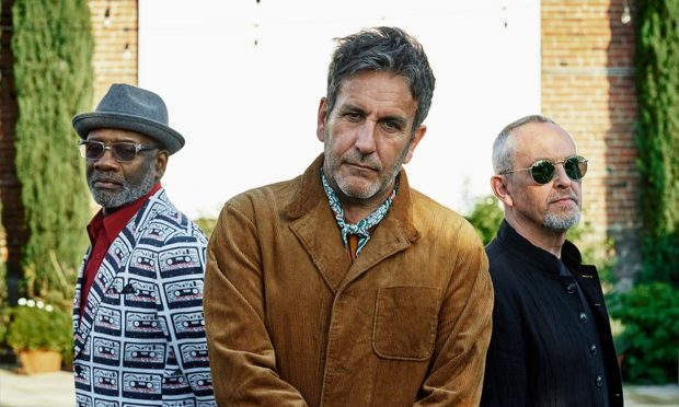 """Ten short quotes from Terry Hall about the 10 tunes on """"Encore"""" by"""