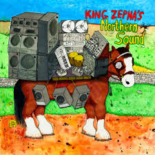 King Zepha's Northern Sound