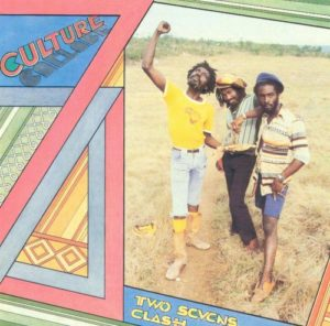 "A roots reggae masterpiece: ""Two Sevens Clash"" by Culture (1978)"